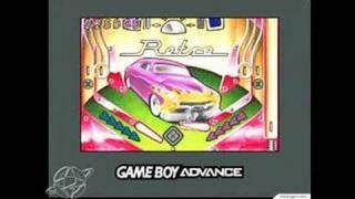 Hardcore Pinball Game Boy Gameplay