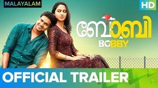 Bobby - Malayalam Trailer | Niranj, Aju Varghese & Miya George | Full Movie Live on Eros Now