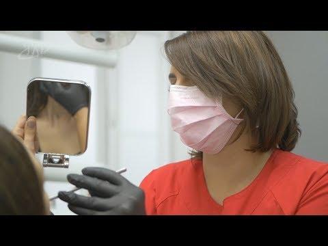 В Невинномысске открылась стоматологическая клиника IQ
