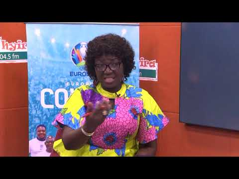 Primary 6 drop out: He has neglected me after I got pregnant - Obra on Adom TV (21-6-21)
