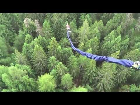 bungee jump Mirik