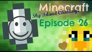 Sky Island Challenge : Happy Tears? - Ep 26