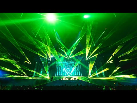 FRONTLINER [Full HD set] - TRANSMISSION AUSTRALIA (30.9.2017) Melbourne