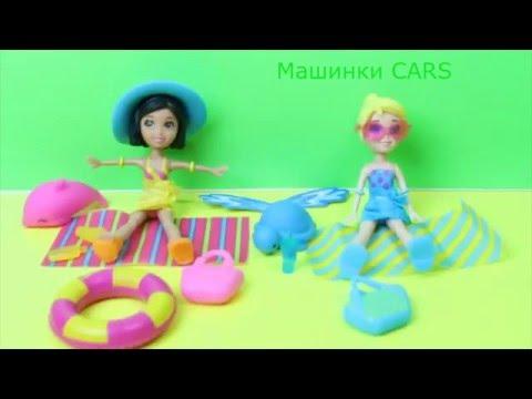 игры видео играть куклами холодное сердце