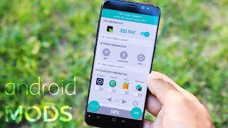 5 Android Mods You can Use Without Root