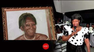 Final Funeral Maame Mary Owusu
