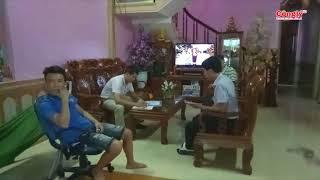 Khu Đô Thị Đình trám Sen Hồ gặp khó khăn trong công tác GPMB