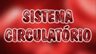 Vasos de sistema definir circulatório