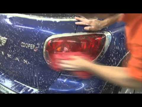 Pikatec Car - Ceramic Nano Shampoo