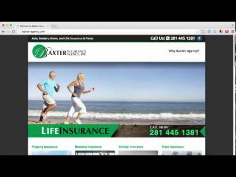 Property Insurance Houston - Call 281-445-1381 Right Now