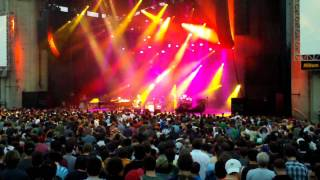 Phish - Stealing Time From the Faulty Plan - 6/2/2009 Jones Beach