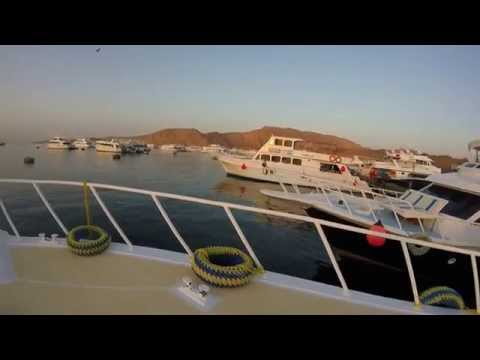 Dive Guernsey - Sharm '15 - Thistlegorm Tour Dive 1