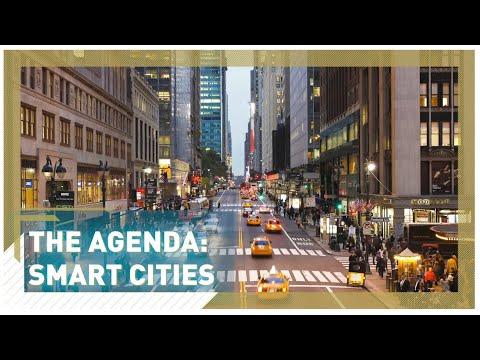 agenda--is-your-city-smart?