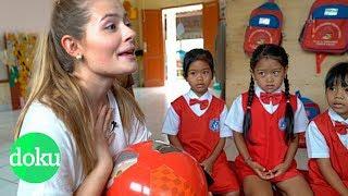 Freiwilligenarbeit in der Dritten Welt - Wer wirklich daran verdient | WDR Doku