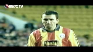 Hagi vs Sneijder Galatasaray Beyaz Tv