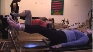 פעילות גופנית לגיל השלישי. על