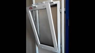 Окна с эл. приводом GU(, 2015-10-21T07:00:35.000Z)