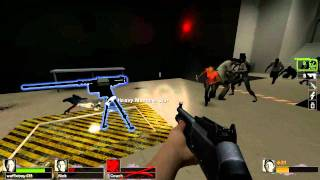 Left 4 Dead 2 Shenanigans - Questionable Ethics - part 1 - I just made fun of your ...