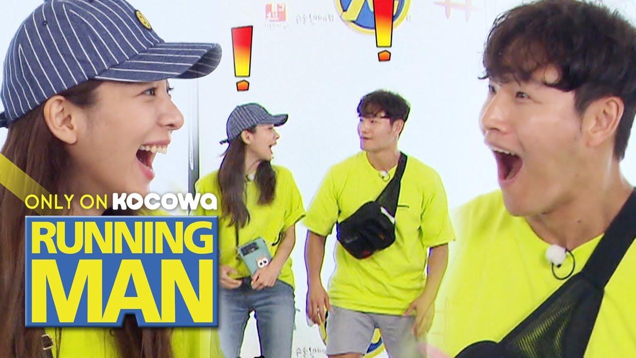 Running man ep 1 malay sub full episode