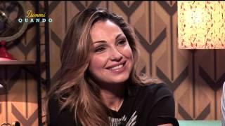 Dimmi Quando - Intervista a Anna Tatangelo, con Diego Passoni