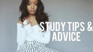 How to study effectively - medical school study motivation