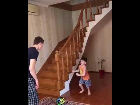 Когда играешь с младшим братом Нетипичная Махачкала Даг вайн