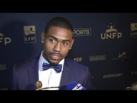 L1 - Malcom Élu le plus beau but de la saison «Très fier de ma saison»