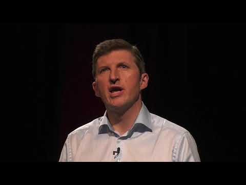 The Doctor Of The Future: Prescribing Lifestyle As Medicine | Mark Rowe | TEDxUCD