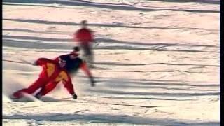 Wintersport in Bayerisch Eisenstein