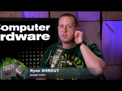This Week in Computer Hardware 346: Wrapping Up CES