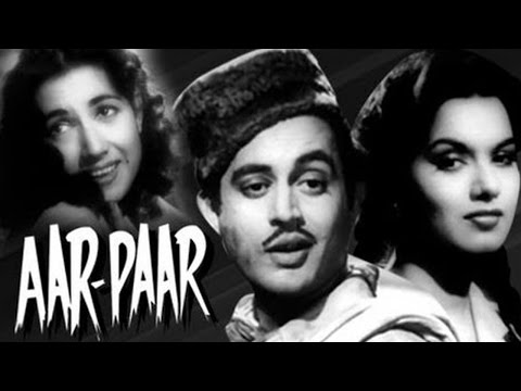 Aar Paar | Hindi Full Movie | Classic...