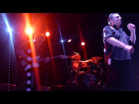 The Pop Group - She Is Beyond Good and Evil - Dome - 8/5/15