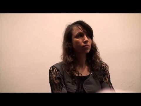 Intervista a Tatyana Chornovol Kiev Ucraina