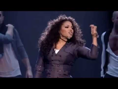 Janet Jackson All for you 2009