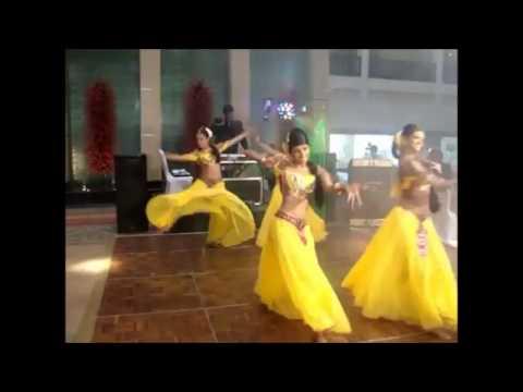 Awards Day - Sri Lankan Dance Video