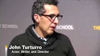 Playing Jesus in the Big Lebowski - John Turturro