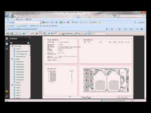 CNC Viewer - RadView