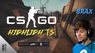 Brax CS GO Highlights 1