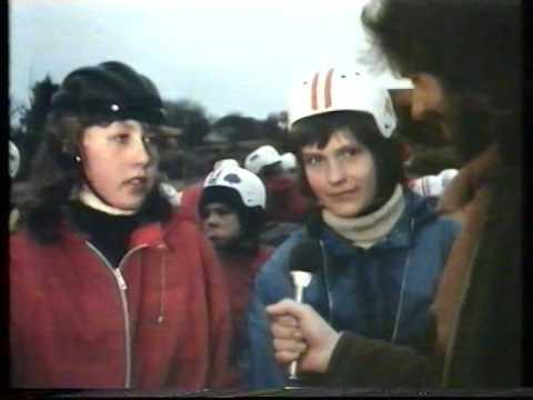 Halv 7 NRK fra Sandnes 1981 Sandnes Sykleklubb og litt intro