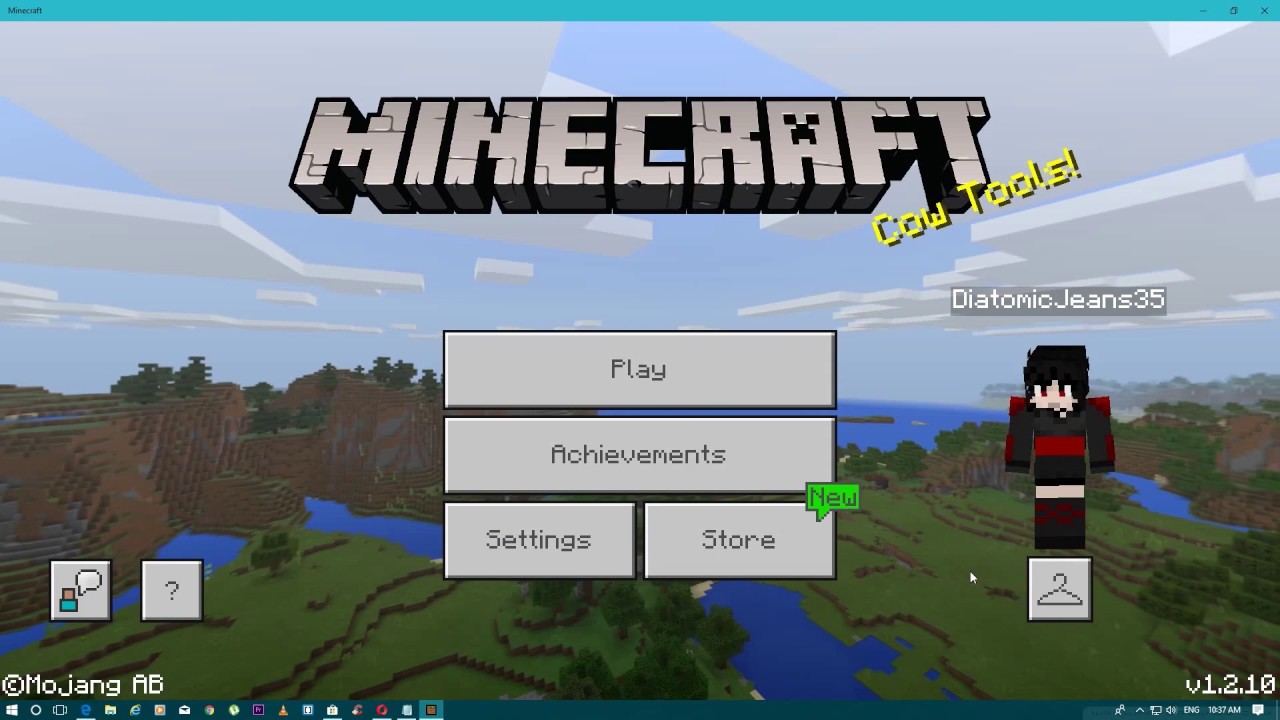 How To Get Minecraft Window 10 Edition Free 2019updated