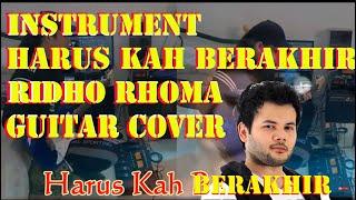 """Download lagu HARUS KAH BERAKHIR """" INSTRUMENTAL DANGDUT ORIGINAL"""