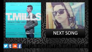 T. Mills Keep Calling (Edited Clean Version) w/ FREE Download