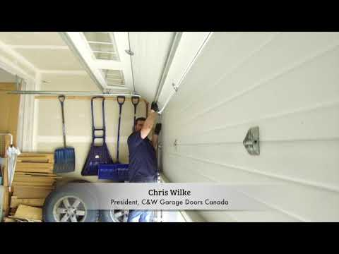 Garage Doors Edmonton | How To Check Your Garage Door's Balance