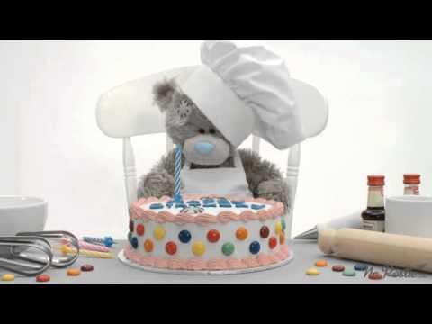 Happy Birthday!!!   S dnem rojdeniya!=)))