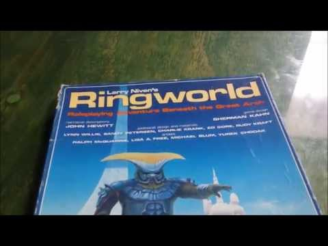 The Ringworld RPG