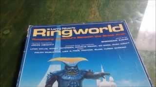 The Ringworld RPG