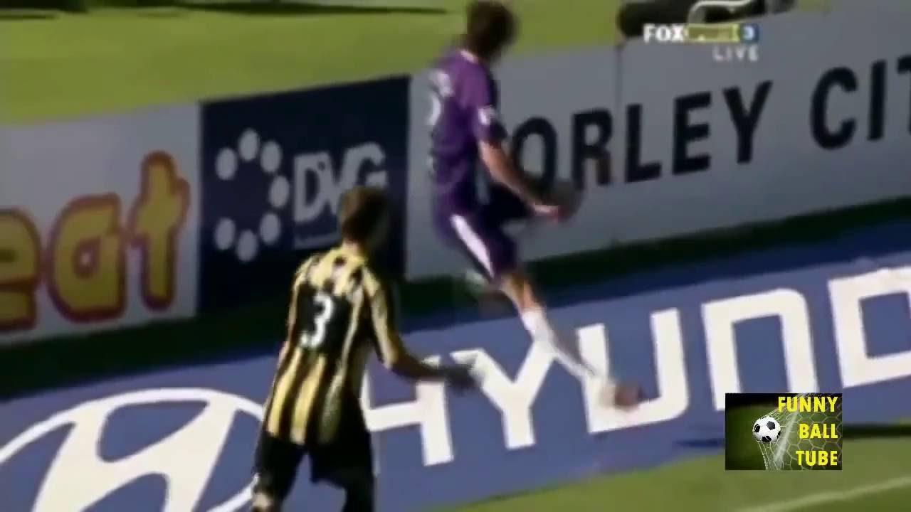 Fußball Fails | Fussball Lustig | Lustige Fußball Momente
