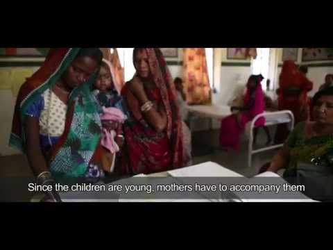 Malnutrition Treatment Centres