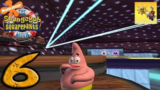 Spongebob Squarepants: The Movie Video Game - Part 6 - Patrick