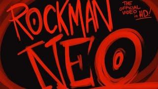 Rockman NEO 2001 - ORIGINAL  in